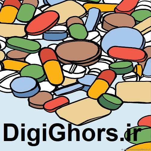 DigiGhors.irفروش دامنه اینترنتی دارووی در کلیک دامین